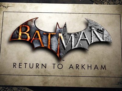 Batman: Return to Arkham ya se encuentra disponible en PS4 y Xbox One