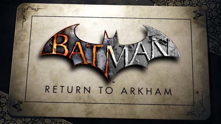 Batman: Return to Arkham ya se encuentra disponible en PS4 y Xbox One