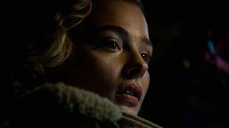 Chloe Grace Moretz In The Shadow In The Cloud Review
