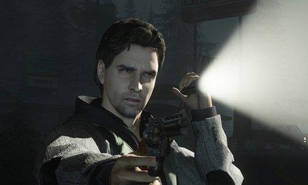 'Alan Wake' llegará a PC el 16 de febrero