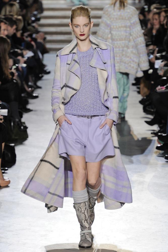 Foto de Missoni en la Semana de la Moda de Milán Otoño-Invierno 2011/2012: color boho chic (24/33)
