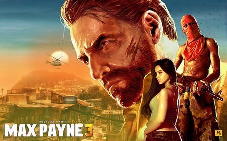 Llega una nueva actualización a 'Max Payne 3' que arregla unos cuantos fallos y añade mejoras