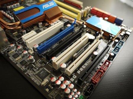 PCI Express 4.0 ya ha sido oficialmente anunciado