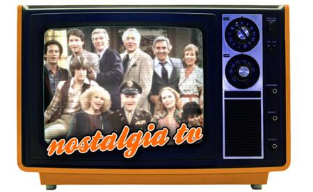 'Enredo', Nostalgia TV