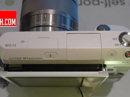 Sony Alpha A37 y Sony NEX-F3: ¿Rumores o están al caer?