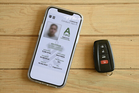 Ya hay licencia de conducir digital en CDMX: es gratis, equivale al plástico y así se tramita