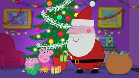 La Navidad 2012 en el Clan está llena de sorpresas y novedades