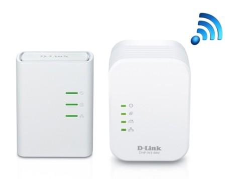 D-Link pone a la venta su PLC con repetidor WiFi