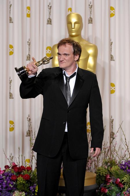 En la gala de los Oscar 2013 también hubo lugar para los hombres peor vestidos
