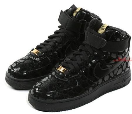Zapatillas Nike Air Force 1 Hi Supreme LE para ellas