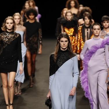 MBFWM 2019: esto ha sido lo mejor y peor de la segunda jornada de moda madrileña