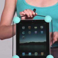 iBallz, curiosa protección para el iPad e iPad 2