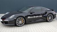 Maxi-Tuner Porsche 911 Turbo y Turbo S