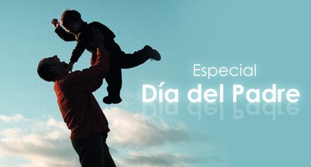 Especial Día del Padre 2011 en Bebés y más