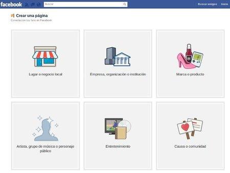 Cómo recibir a los nuevos usuarios en nuestra página de Facebook