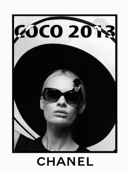 Chanel lookbook Primavera-Verano 2013: los detalles cobran una gran importancia