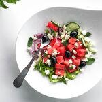 25 ensaladas para combatir el calor: las mejores recetas hidratantes y ligeras