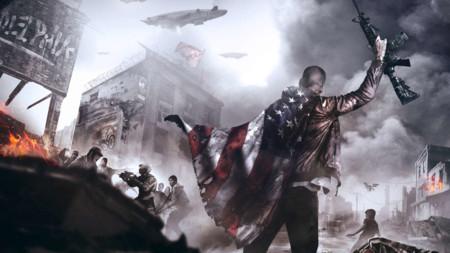 Juega gratis y hasta el próximo lunes a Homefront: The Revolution en Steam
