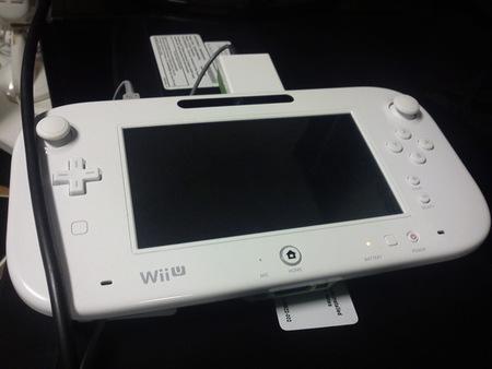 ¿Ha rediseñado Nintendo el mando de la Wii U?