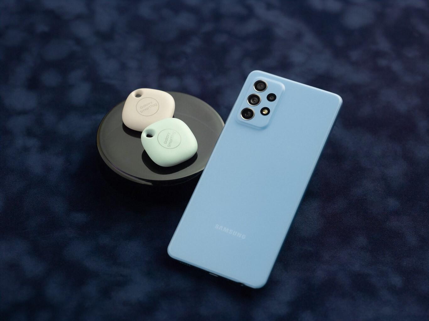 Samsung Galaxy A72, ficha técnica con características y precio