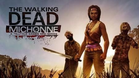 Telltale Games ampliará la historia de Michonne en The Walking Dead