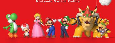 Nintendo Switch Online: todo lo que necesitas sobre el nuevo servicio en línea de Nintendo en México