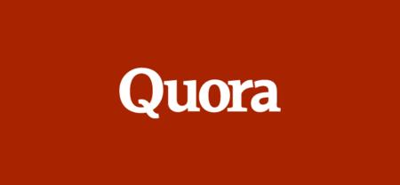 Logo de Quora