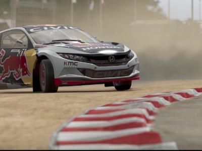 Project Cars 2: otro más qué anuncia un buen año para los amantes de los autos y videojuegos