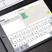 WhatsApp para iPad podrá hacer llamadas sin depender del iPhone, según WaBetaInfo