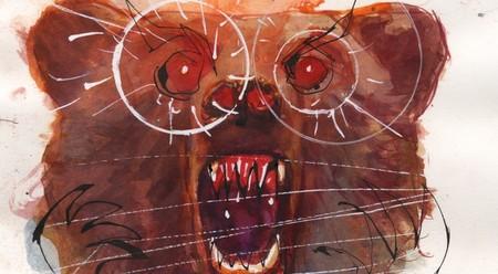 Demon Bear Saga