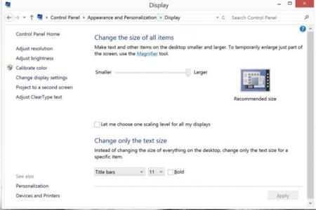Resolución Lenovo IdeaPad Yoga 2 Pro