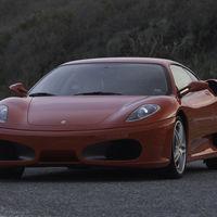 Subastaron el Ferrari F430 de Trump, pero no alcanzó el precio estimado por la mala imagen de Trump