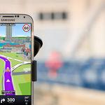 Siete aplicaciones GPS para conducir con el móvil