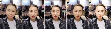 Huawei p10 plus Xiang