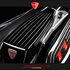 Foto 6 de 14 de la galería tamburini-corse-t1-la-mv-agusta-brutale-carbonizada en Motorpasion Moto