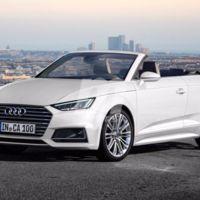 Audi A1 Cabrio, la segunda generación del urbano que viene a robarse la atención de todos