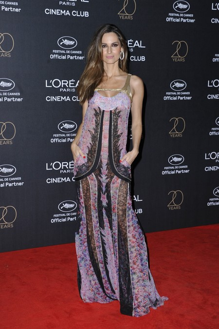 Fiesta Loreal Cannes 4