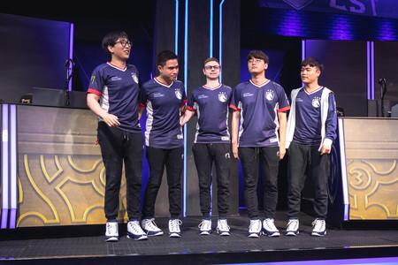 Se cumplen las expectativas del MSI Play-In con la clasificación de Flash Wolves y Team Liquid