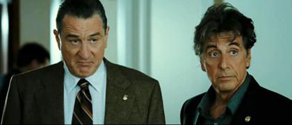 ¿Qué les está pasando a Robert De Niro y Al Pacino?