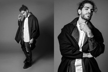 Arturo Tlaque Fall Winter Otono Invierno 2016 Collection Lookbook Trendencias Hombre 10
