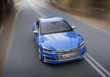 Audi A5 2016 185