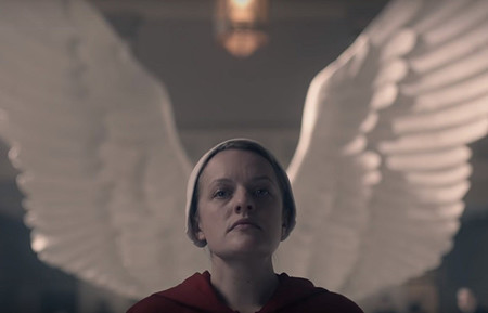 El Cuento De La Criada Series Peliculas Documentales De Netflix Hbo Movistar Y Amazon Prime Video Que Se Estrenan En Junio