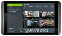 Un primer vistazo a Nvidia Shield en formato tablet