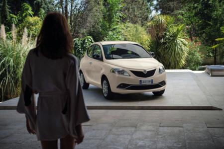 Lancia Ypsilon 2016. Un utilitario diferente con el que no pasarás desapercibido
