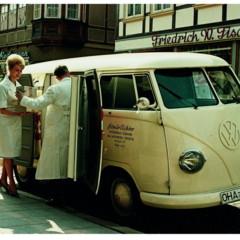 Foto 28 de 34 de la galería 60-anos-del-volkswagen-bully en Motorpasión