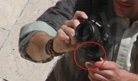 Nikon D5000: ¿Nueva réflex de Nikon con pantalla abatible?