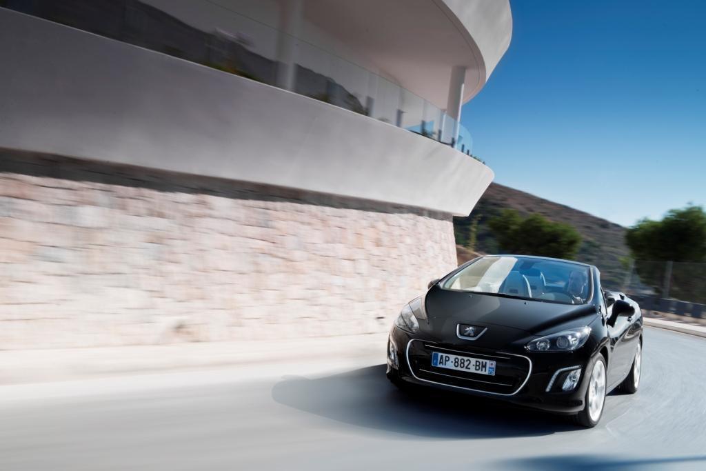 Foto de Peugeot 308 2011 (12/16)
