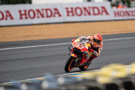 Marquez Francia Motogp 2021 3