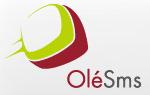 Olésms, nuevo servicio de envío de sms, en fase prueba con sms gratis