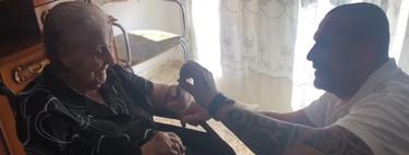 El rescate de Eulalia a cargo de Desokupa, el reverso de la PAH que desahucia por encargo